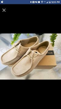 Clarks Wallabees Torrance, 90502
