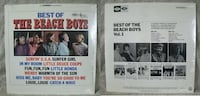UNOPENED Baech Boys LP...Best of BB Vol. 1 Gambrills
