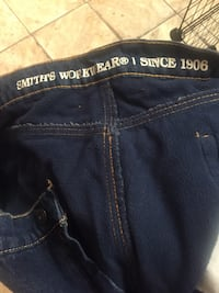 Work jeans
