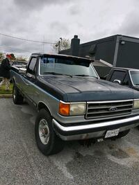 1990 Ford F-250 Baltimore