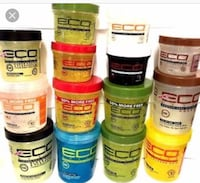 eco styling gel products Toronto, M1W 2N9