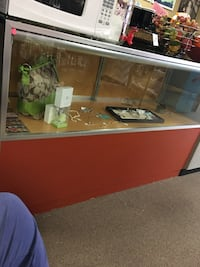 2 Display cases $95 each both for $160 Thomasville, 27360