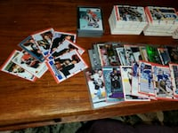 OLD HOCKEY CARDS  Barrie