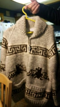native sweater Surrey, V3X 2K4