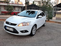 2010 Ford Focus 1.6 TDCI 90PS COLLECTION 8239f445-fad1-4baa-ad87-06a0b49b17a9