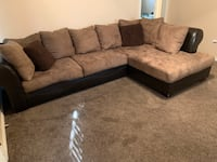 Couch - sectional