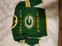 Green bay packers kids clothes / jersey