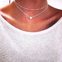Choker Necklace Greater London, CR7 6AS