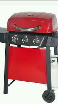 Gas barbeque 5 years old Keizer, 97303
