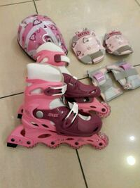 pembe 39-42 no paten set
