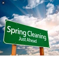 House cleaning Springfield, 22150