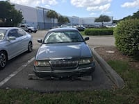 2001 Mercury Grand Marquis Fort Myers