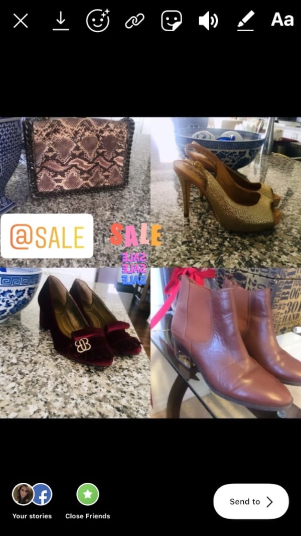 Shoes for sale ade3fe4c-1786-4ee3-95eb-abfb2915e671
