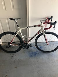 2011 trek madone 4.7 Falls Church, 22042