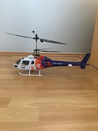 E-sky Big Lama 4CH Coaxial RC Helicopter RTF 2.4GHz Yenimahalle, 06370