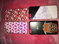 iPhone 6 case/ $3.50 a case Toronto, M9C 3Z7