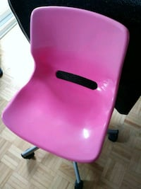 Ikea pink chair Châteauguay, J6J 5V5