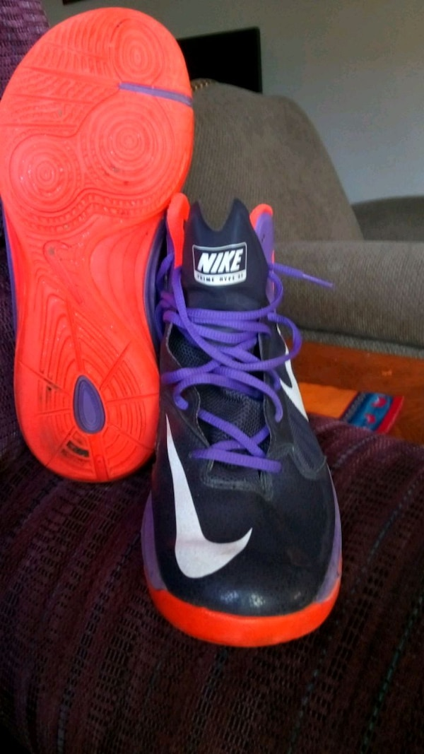 Used Nike shoes for sale in Detroit - letgo ed5a2d7be