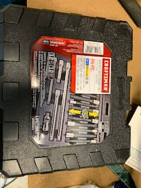 BRAND NEW Craftsman Socket Extension Kit West Chester