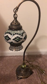 unique lamp purchased in europe Germantown, 20874