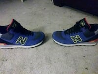 Limited edition new balance size 8 mens Clarksville, 37042