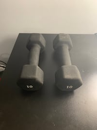 10LB WEIGHT SET Yonkers, 10583