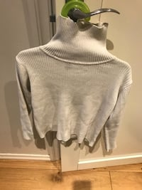 Nice  winter sweater size 5-7 years girl  Oslo, 0273