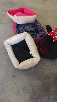 Dog bed group of 4  Alexandria, 22302