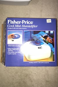 Humidifier Mississauga, L5M 5N1