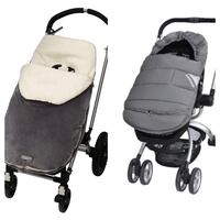 New... stroller covers  514 km