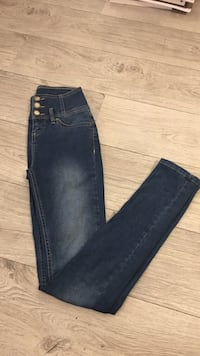 Jeans fra B.young