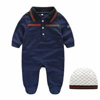 Gucci Infant Baby Romper Size 0-3M With Gucci Hat  43 km