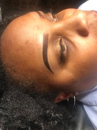 Microshading-ombré brow Tallahassee, 32304