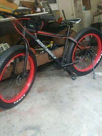 Used Northrock Xc00 Fat Tire Bike For Sale In Vancouver Letgo