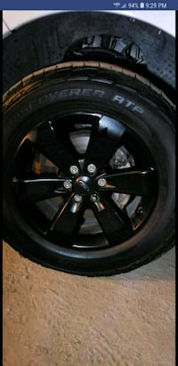 20 inch Ford Performance  Buckeye, 85396