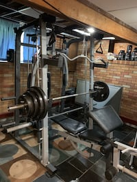 Golds Gym Platinum Set AND MORE Waltham, 02451