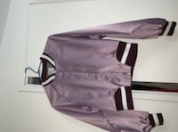 Forever 21 Bomber jacket  Waterloo, N2L 5A7