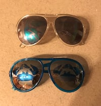Childrens  place sunglasses 0-24 months  Burnaby, V5H 4W6