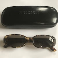 Gucci almost vintage sunglasses Boston