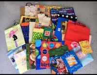 30 new or used one time gift bags in Weston Weston, 33327