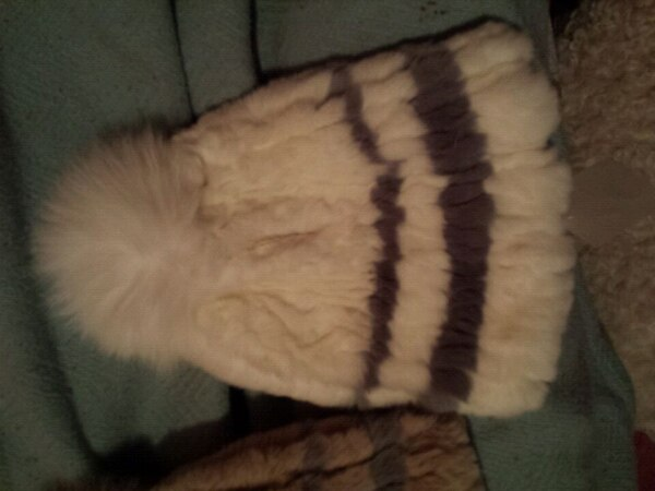 a02579419b1c0 Used FUR HATS for sale in London - letgo