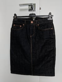 Jeans Pencil Skirt from Marc by Marc Jacobs - Size 0 Richmond