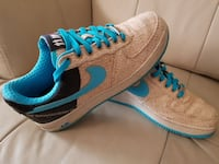 Nike Air the Bahamas Born Kid Brand New used ones