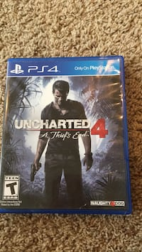 Uncharted 4: A Thiefs End Washougal, 98671