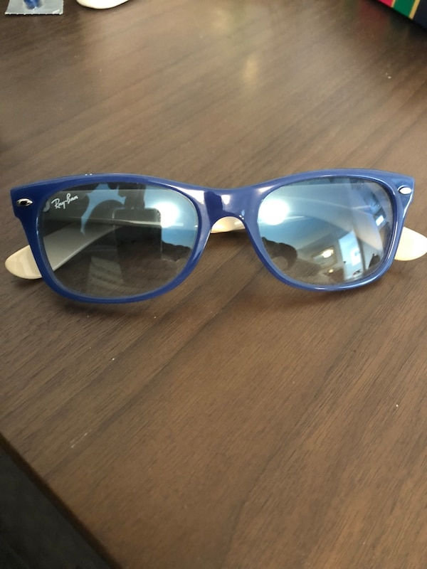 730b2de995 Used Two tone Ray Ban Sunglasses for sale in San Diego - letgo