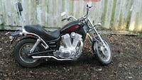 97 Suzuki intruder Woodland, 98674