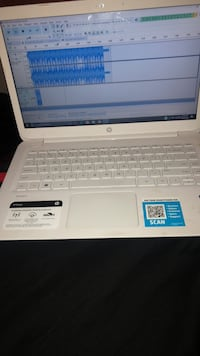 Hp stream laptop 4gb ram with box Silver Spring, 20910