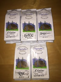 2 1/2 pounds of designer Crafted Coffee Berlin, 06037