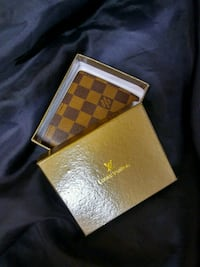 Fashion wallet for men Los Angeles, 91601