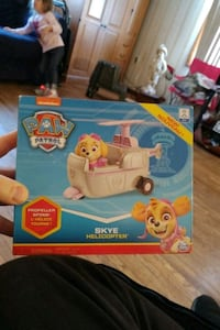 Toys skye Helicopter from paw patrol